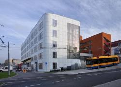 UTB ve Zlíně – Centrum polymerních systémů